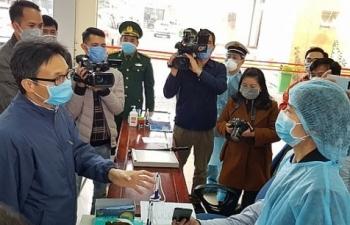 pho thu tuong vu duc dam danh gia cao cong tac phong chong ncov tai quang ninh