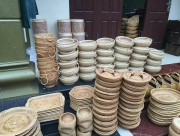 Hà Nội: Đặc sắc làng nghề mây tre đan Phú Nghĩa