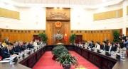 Phó Thủ tướng Phạm Bình Minh tiếp Hiệp hội doanh nghiệp châu Âu
