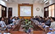Tháp tùng Nhật hoàng, đoàn doanh nghiệp Nhật tìm cơ hội đầu tư tại Thừa Thiên Huế