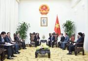 Việt Nam sẽ làm hết sức mình để giúp đỡ Lào phát triển