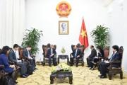 AIIB sẽ thúc đẩy cho vay tư nhân đầu tư vào cơ sở hạ tầng tại Việt Nam