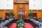 US-ABC sẽ nỗ lực hết sức để thúc đẩy quan hệ thương mại đầu tư Việt Nam - Hoa Kỳ