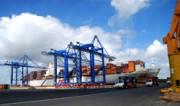 Đầu tư xây dựng bến cảng tổng hợp Cái Mép