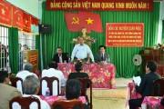 Thủ tướng Nguyễn Xuân Phúc thăm bà con đồng bào Tây Nguyên