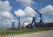 Phấn đấu đưa Cần Thơ trở thành trung tâm logistic của vùng ĐBSCL
