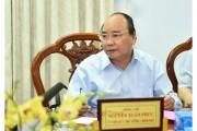 'An Giang phải là trung tâm sản xuất giống lúa, cá, lợn cho Việt Nam'