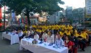 Khánh Hòa phát động Ngày quyền của người tiêu dùng Việt Nam 2017