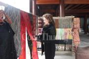 Nghệ An khuyến khích phát triển làng nghề gắn với du lịch