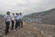 TKV: Các công trình phòng chống mưa bão phải hoàn thành trước 20/4