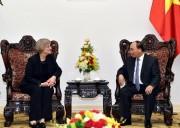 Thủ tướng mong muốn nhiều sinh viên Việt Nam được theo học tại Đại học Harvard