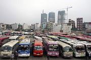 Đề xuất bỏ quy định số lượng xe tối thiểu của doanh nghiệp vận tải