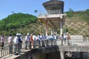Nhà máy thủy điện A Roàng vận hành hiệu quả, chuyên nghiệp