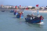 Ngành Thủy sản khẩn trương khắc phục 'thẻ vàng' của Liên minh châu Âu