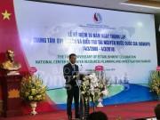 VACI 2018 – Hợp tác phát triển bền vững tài nguyên nước