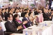 Khai mạc lễ hội giao lưu văn hóa Nhật Bản tại Hà Nội