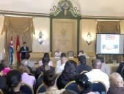 Thúc đẩy kim ngạch thương mại hai chiều Việt Nam-Cuba lên 500 triệu USD vào năm 2022