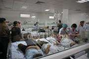 Nghệ An: Gần 50 công nhân nhập viện nghi ngộ độc thực phẩm