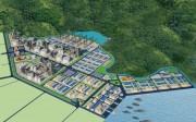 Quy định mức thu tiền sử dụng đất, thuê mặt nước trong khu kinh tế