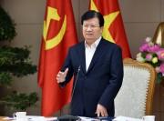 Phó Thủ tướng Trịnh Đình Dũng: Nỗ lực cao nhất để bảo đảm mục tiêu tăng trưởng