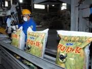 Khuyến khích đổi mới công nghệ sản xuất phân bón