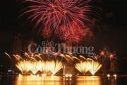 Đà Nẵng dự kiến sẽ đón 2 triệu người dự lễ hội quốc tế pháo hoa