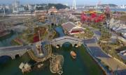 Đến Sun World Halong Complex xem triển lãm ảnh trang phục Hàn Quốc dịp 30/4