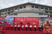 Tập đoàn Vingroup khai trương dự án nghỉ dưỡng lớn nhất Nghệ An