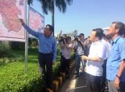 Đẩy nhanh tiến độ thẩm thực hiện dự án thu hồi đất sân bay quốc tế Long Thành