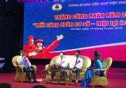 Công đoàn Dầu khí Việt Nam phát động Tháng công nhân, hành động vì ATVSLĐ
