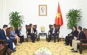 Thủ tướng mong muốn OFID giúp Việt Nam tiếp cận các nguồn vốn vay ưu đãi