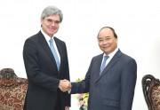 Thủ tướng mong muốn Siemens hợp tác toàn diện với Việt Nam