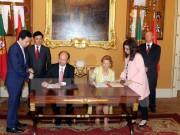 Việt Nam - Bồ Đào Nha ký bản ghi nhớ lập cơ chế tham vấn chính trị