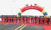 Hải Phòng khánh thành cầu nối trực tiếp ra đảo Vũ Yên