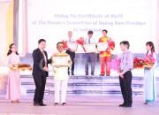 Quảng Nam long trọng tổ chức lễ đón bằng di sản bài chòi