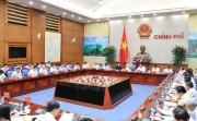 Thủ tướng Nguyễn Xuân Phúc làm việc với các địa phương ĐBSCL về chống sạt lở