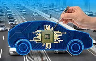Ngành công nghiệp ô tô có thể tổn thất 110 tỷ USD năm 2021 do thiếu hụt chip