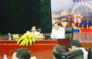 Đà Nẵng: Đóng cửa hai công ty xả thải gây ô nhiễm môi trường