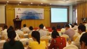 Áp dụng tăng trưởng xanh thúc đẩy phát triển thương mại