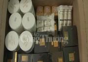 Thừa Thiên Huế: Một ngày bắt giữ 3 vụ buôn lậu, hàng cấm