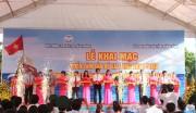 Triển lãm bản đồ và trưng bày tư liệu về Hoàng Sa, Trường Sa tại Quảng Bình