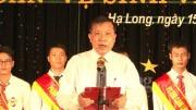 Công ty Tuyển than Hòn Gai tổ chức Hội thi an toàn vệ sinh viên giỏi 2017