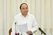 Thủ tướng Nguyễn Xuân Phúc: TP. Hồ Chí Minh phải là nơi hội tụ Đông Tây