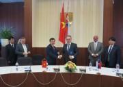 Khóa họp lần thứ II - Ủy ban liên Chính phủ Việt Nam - Slovakia về hợp tác kinh tế