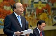 Thủ tướng Nguyễn Xuân Phúc không muốn Hải Phòng mất thời cơ phát triển