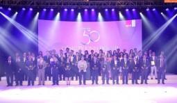 """VPBank vào """"Top"""" 50 công ty niêm yết tốt nhất Việt Nam"""