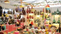Cơ hội cho các doanh nghiệp tham gia hội chợ quà tặng tại Nhật Bản