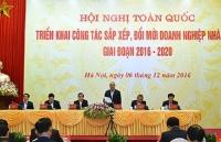 5 thang dau nam 2020 chua co doanh nghiep nao duoc co phan hoa