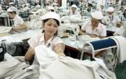 Dệt may tăng tốc đón đầu cơ hội từ các hiệp định thương mại
