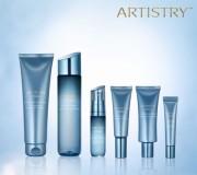 Amway Việt Nam giới thiệu dòng mỹ phẩm Artistry Hydra-V